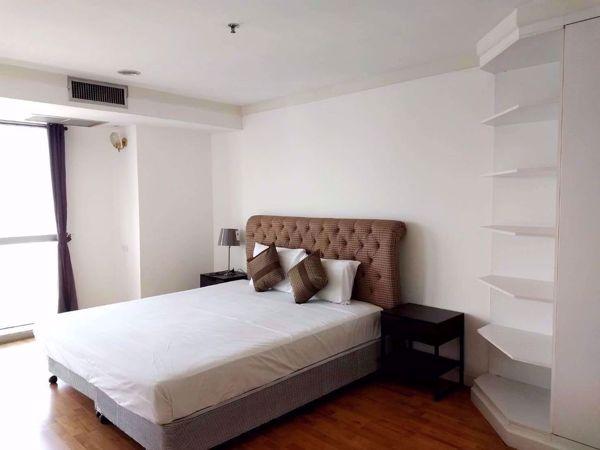 รูปภาพ 2 ห้องนอน Condo ในโครงการ The Waterford Diamond Khlongtan Sub District C015686