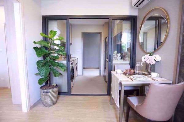 รูปภาพ 1 ห้องนอน Condo ในโครงการ The Nest Sukhumvit 71 Phrakhanongnuea Sub District C015689