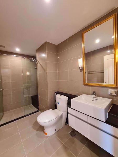 รูปภาพ 1 ห้องนอน Condo ในโครงการ Supalai Wellington Huai Khwang Sub District C015690