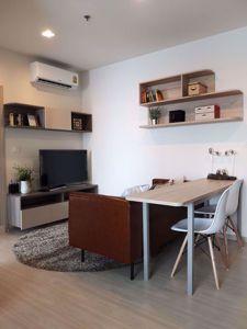 รูปภาพ 2 ห้องนอน Condo ในโครงการ Life Sukhumvit 48 Phra Khanong Sub District C015691