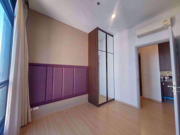 รูปภาพ 2 ห้องนอน Condo ในโครงการ The Capital Ekamai - Thonglor Bangkapi Sub District C015693