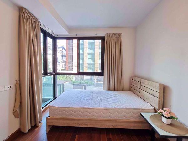 รูปภาพ 2 ห้อง Duplex in Le Cote Thonglor 8 Khlong Tan Nuea Sub District D015694