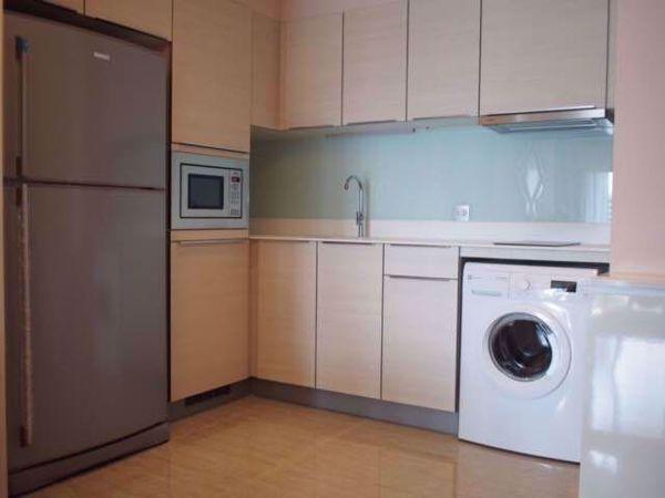รูปภาพ 2 ห้องนอน Condo ในโครงการ H Sukhumvit 43 Khlong Tan Nuea Sub District C015695