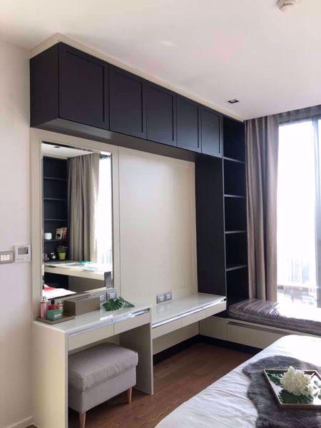 รูปภาพ 1 ห้องนอน Condo ในโครงการ The Bangkok Sathorn Yan Nawa Sub District C015698