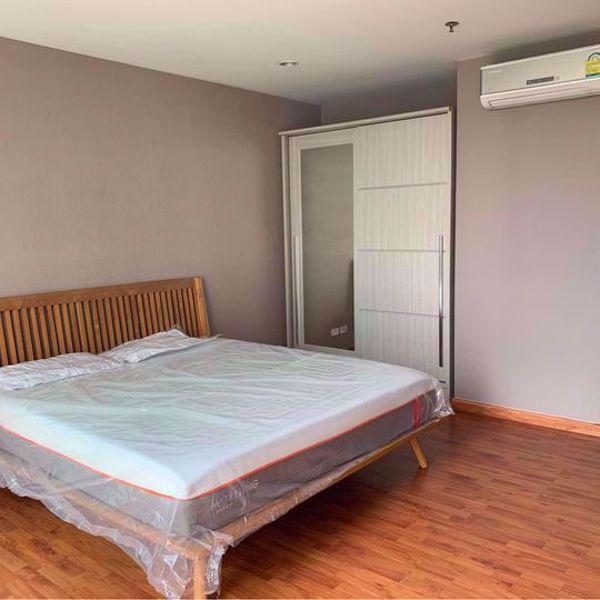 รูปภาพ 1 ห้องนอน Condo ในโครงการ The Rajdamri Lumphini Sub District C015699
