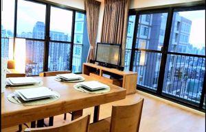รูปภาพ 2 ห้องนอน Condo ในโครงการ Noble Solo Khlong Tan Nuea Sub District C015702