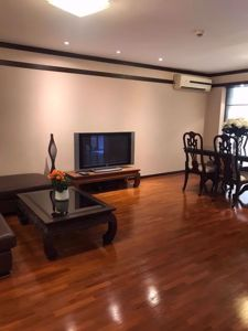 Picture of 2 bed Condo in The Icon III Khlong Tan Nuea Sub District C015705