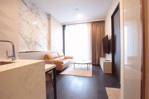 รูปภาพ 1 ห้องนอน Condo ในโครงการ LAVIQ Sukhumvit 57 Khlong Tan Nuea Sub District C015714