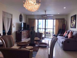รูปภาพ 3 ห้องนอน Condo ในโครงการ Top View Tower Khlong Tan Nuea Sub District C015718