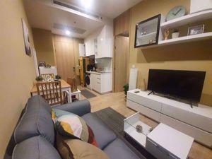 รูปภาพ 1 ห้องนอน Condo ในโครงการ Noble BE19 Khlong Toei Nuea Sub District C015720