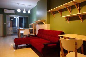 รูปภาพ 1 ห้องนอน Condo ในโครงการ Supalai Park Ekkamai-Thonglor Bangkapi Sub District C015722