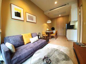 รูปภาพ 1 ห้องนอน Condo ในโครงการ Noble BE19 Khlong Toei Nuea Sub District C015723