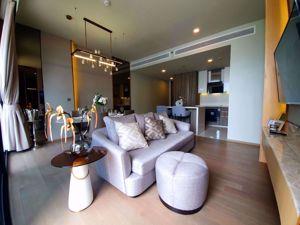 รูปภาพ 2 ห้องนอน Condo ในโครงการ Celes Asoke Khlong Toei Nuea Sub District C015724