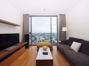Picture of 1 bed Condo in The Breeze Narathiwas Yan Nawa District C015727