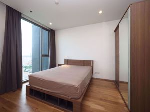 รูปภาพ 1 ห้องนอน Condo ในโครงการ The Breeze Narathiwas Yan Nawa District C015727