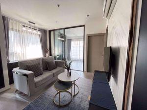 รูปภาพ 2 ห้องนอน Condo ในโครงการ LIFE Asoke - Rama 9 Makkasan Sub District C015726