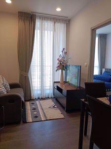 รูปภาพ 1 ห้องนอน Condo ในโครงการ OKA HAUS Sukhumvit 36 Khlongtan Sub District C015728