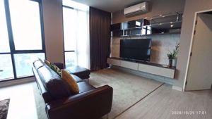 รูปภาพ 3 ห้องนอน Condo ในโครงการ Movenpick Residences Ekkamai Bangkok Khlong Tan Nuea Sub District C015729