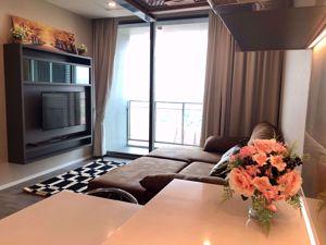 รูปภาพ 1 ห้องนอน Condo ในโครงการ 333 Riverside Bangsue Sub District C015737