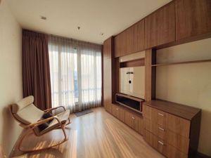 รูปภาพ 1 ห้องนอน Condo ในโครงการ Rhythm Sathorn Yan Nawa Sub District C015738
