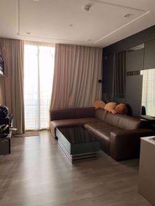 รูปภาพ 1 ห้องนอน Condo ในโครงการ 333 Riverside Bangsue Sub District C015740