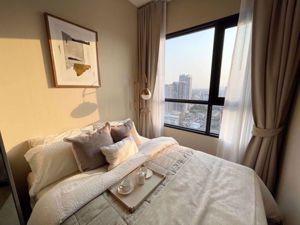 Picture of 1 bed Condo in Knightsbridge Prime Onnut Phrakhanongnuea Sub District C015741