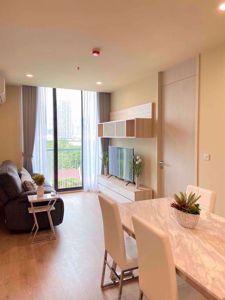รูปภาพ 2 ห้องนอน Condo ในโครงการ Noble Recole Khlong Toei Nuea Sub District C015742