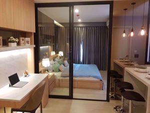 รูปภาพ 1 ห้องนอน Condo ในโครงการ Life Asoke Bangkapi Sub District C015743