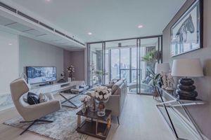 รูปภาพ 3 ห้องนอน Penthouse ในโครงการ Wyndham Residence Khlongtoei Sub District P015746