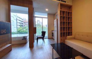 รูปภาพ 1 ห้องนอน Condo ในโครงการ Siamese Exclusive Sukhumvit 42 Phra Khanong Sub District C015747