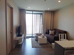 รูปภาพ 1 ห้องนอน Condo ในโครงการ 333 Riverside Bangsue Sub District C015749