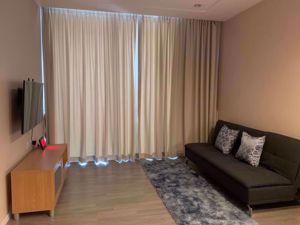 รูปภาพ 1 ห้องนอน Condo ในโครงการ 333 Riverside Bangsue Sub District C015750