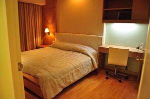 รูปภาพ 1 ห้องนอน Condo ในโครงการ Harmony Living Paholyothin 11 Phayathai District C015757
