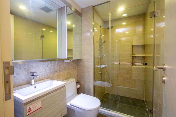 รูปภาพ 2 ห้องนอน Condo ในโครงการ MODE Sukhumvit 61 Khlong Tan Nuea Sub District C015760