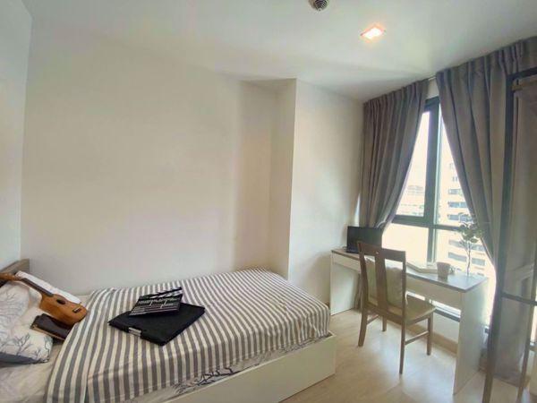 รูปภาพ 2 ห้องนอน Condo ในโครงการ Ideo Mobi Phayathai Ratchathewi District C015761