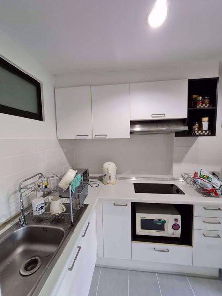 รูปภาพ 2 ห้องนอน Condo ในโครงการ Lumpini Place Phahol - Saphankhwai Samsennai Sub District C015762