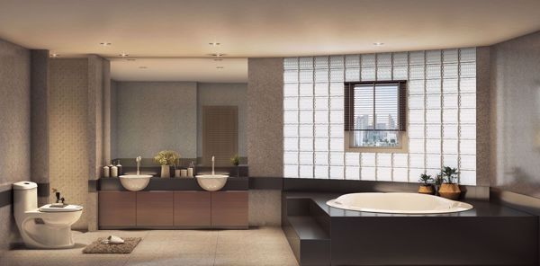 Picture of 3 bed Condo in Seven Place Executive Residences Khlong Tan Nuea Sub District C015766