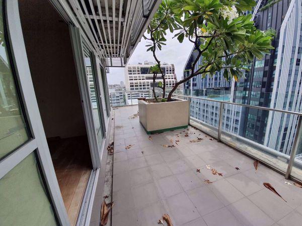 รูปภาพ 2 ห้องนอน Condo ในโครงการ Vertiq Bang Rak District C015768