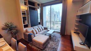 รูปภาพ 1 ห้องนอน Condo ในโครงการ Quattro by Sansiri Khlong Tan Nuea Sub District C015769