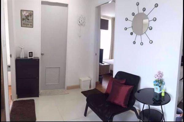 รูปภาพ 2 ห้องนอน Condo ในโครงการ The President Sukhumvit Bangchak Sub District C015774