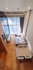 รูปภาพ 2 ห้อง Duplex in Siamese Exclusive Sukhumvit 31 Khlong Toei Nuea Sub District D015775