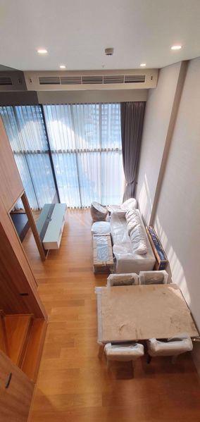 รูปภาพ 2 ห้อง Duplex in Siamese Exclusive Sukhumvit 31 Khlong Toei Nuea Sub District D015775