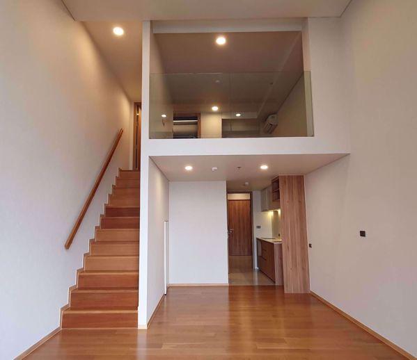 รูปภาพ 1 ห้อง Duplex in Siamese Exclusive Sukhumvit 31 Khlong Toei Nuea Sub District D015776