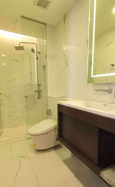 Picture of 2 bed Condo in Wyndham Residence Khlongtoei Sub District C015777