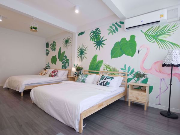 รูปภาพ 2 bed House  Khlong Tan Nuea Sub District H015778