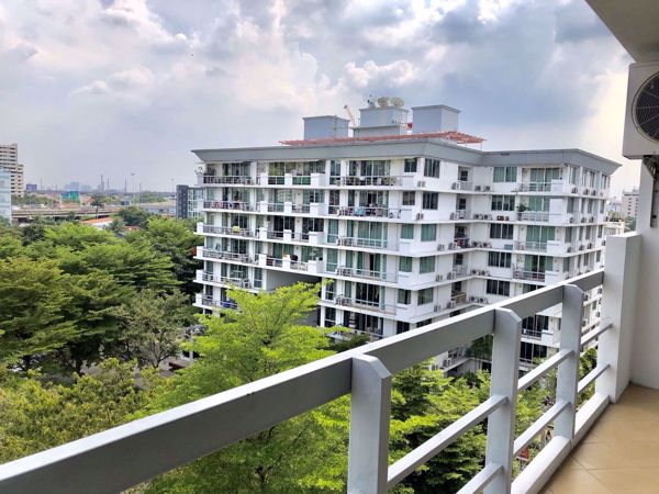 รูปภาพ 1 ห้องนอน Condo ในโครงการ The Waterford Sukhumvit 50 Phra Khanong Sub District C015779