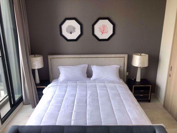 Picture of 1 bed Condo in Noble Ploenchit Lumphini Sub District C015781