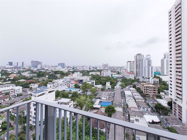 Picture of 1 bed Condo in Ceil by Sansiri Khlong Tan Nuea Sub District C015782