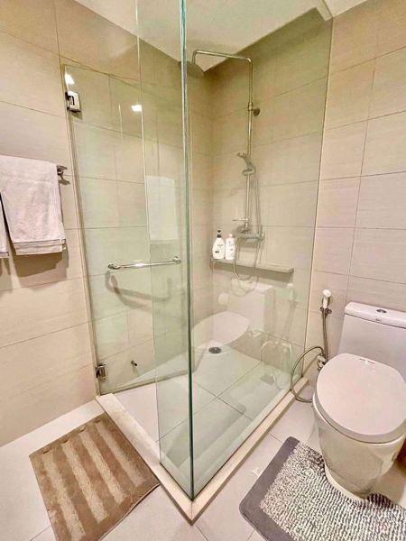 รูปภาพ 1 ห้องนอน Condo ในโครงการ Siri at Sukhumvit Phra Khanong Sub District C015784