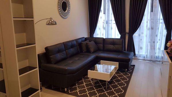 รูปภาพ 1 ห้องนอน Condo ในโครงการ Noble Ploenchit Lumphini Sub District C015785